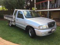 Bravo for sale, great condition! Turbo diesel, very low kms (76,254), water proof tray cover, tow ba...