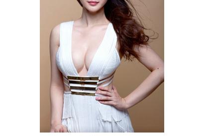 First day Caloundra,  25yo  Asian beauty,  busty,  sexy  long hair ...