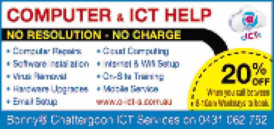 • Computer Repairs   • Software Installation   • Virus Removal   &bull...