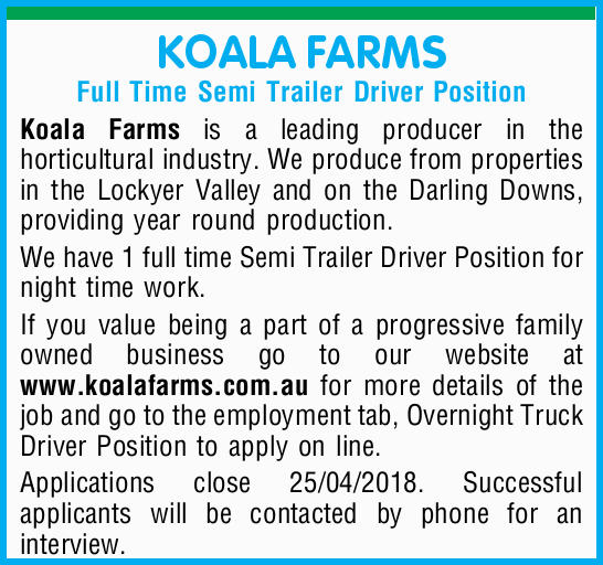 KOALA FARMS