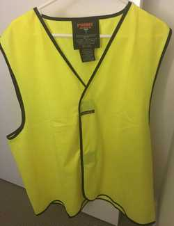 BRAND NEW, XL, Fits Chest 110cm, Only