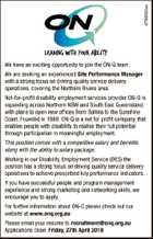 Site Performance Manager