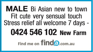 MALE    Bi Asian  New to town  Fit  Cute  Very sensual touch  Str...