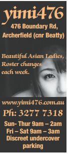 BEAUTIFUL ASIAN LADIES   ROSTER CHANGES EACH WEEK   Sun - Thurs 9am - 2am   Fri- Sat...