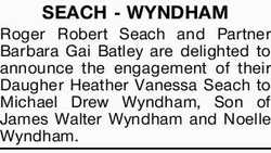 SEACH - WYNDHAM