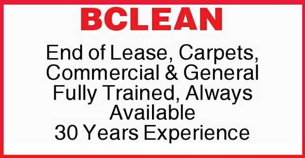 BCLEAN