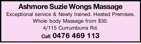Exceptional service & Newly trained.