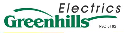 Greenhills Electrics provide a wide range of electrical services - from the smallest of jobs...