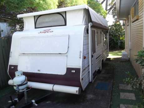 <p> JAYCO STARCRAFT 16Ft Pop Top 1998, One Owner. Rear Island bed, extras $12,750 0755311970 Gold...