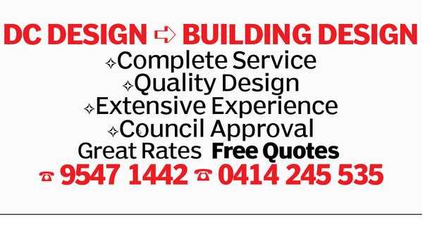 DC DESIGN BUILDING DESIGN   Complete Service Quality Design   Extensive Experience   ...