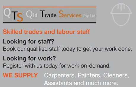 "<p align=""LEFT"" dir=""LTR""> <span lang=""EN-AU"">Skilled trades and labour staff</span> </p>"