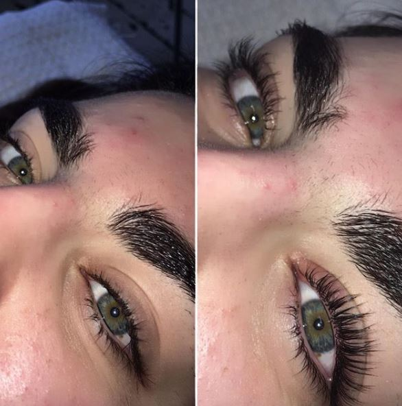 The Lash Lab Melbourne is having a huge 50% off sale on all eyelash extensions for June only.