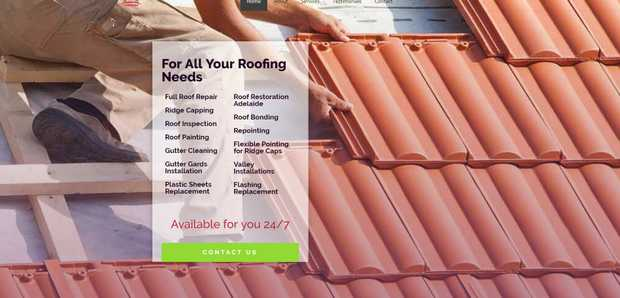 Affordable Roof Care Services team has an extensive experience in roof repair in Adelaide. Fast,...