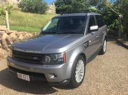 """137000kms. Near new 19"""" off road tyres. Roof rack tow bar. Leather interior. Excellent cond. Orkney..."""