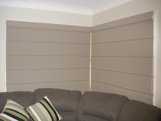 Verticals.
