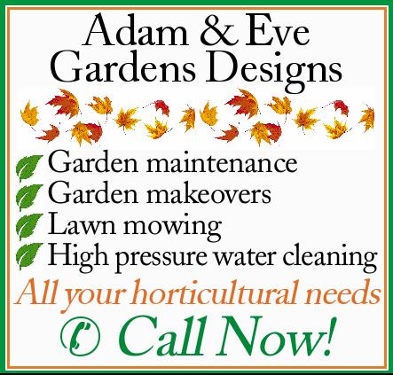 All your horticultural needs    Garden maintenance  Garden makeovers  Lawn mowin...