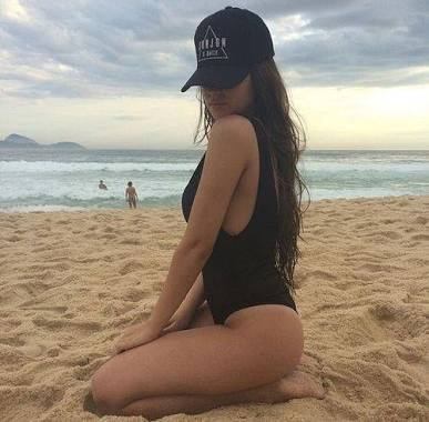 Thai Full Body Sensual Rub 