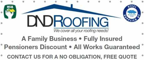 "<p align=""LEFT"" dir=""LTR""> <span lang=""EN-AU"">We Cover all your roofing needs! </span> </p>"