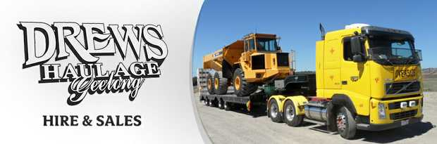 Full Time/Contract   Drews Plant Hire & Sales is seeking a field service mechanic to join...