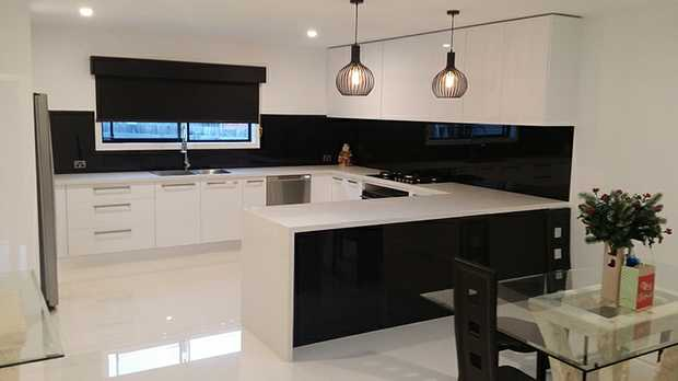 Qualified, Licensed Builder   Specialising in Kitchens & Bathrooms   Fully Insured &a...