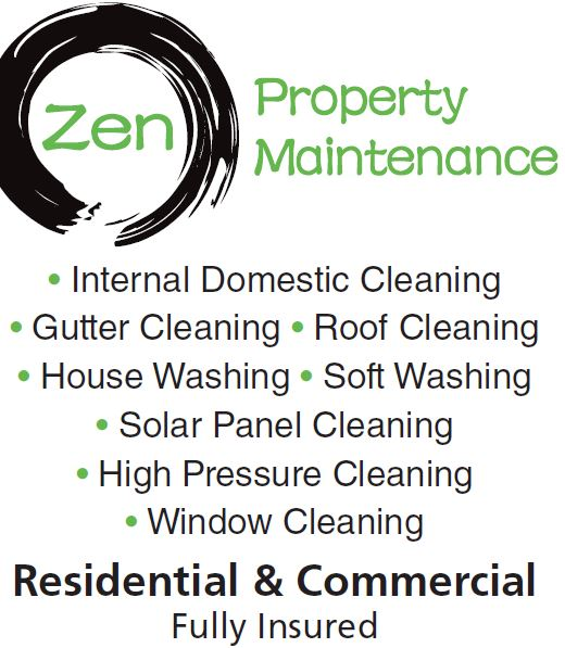 • Internal Domestic Cleaning