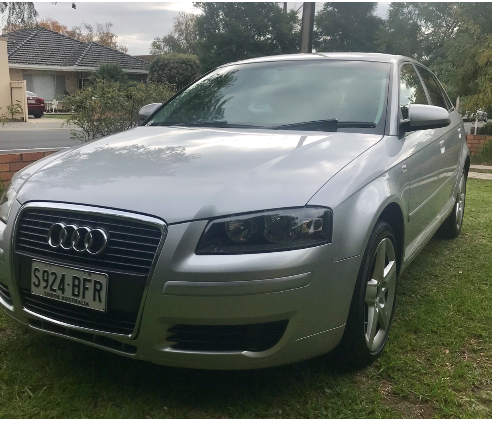 Original, unmarked, like new, only travelled 100kms, with full service receipts, 1.8 4 cyl...