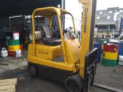FORK LIFT 2