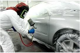 Automotive Spraypainter/ Labourer   Experienced Painter, Labourer required for a busy panel s...