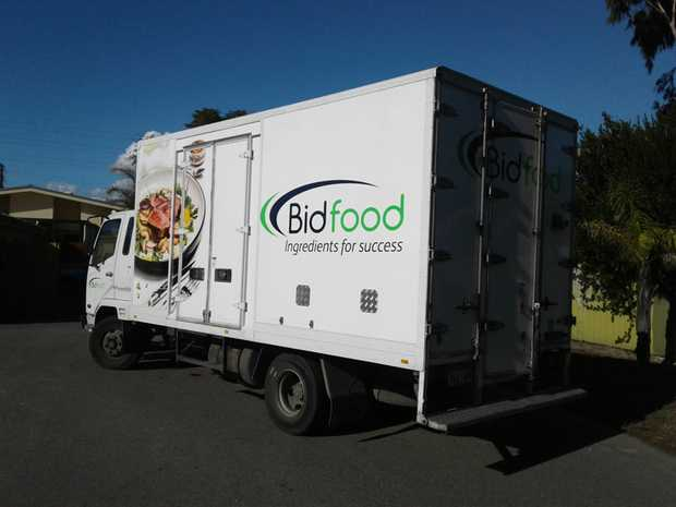 BIDFOOD CONTRACT    Exclusive Local Distributor round to retail outlets. Refrigerated M...