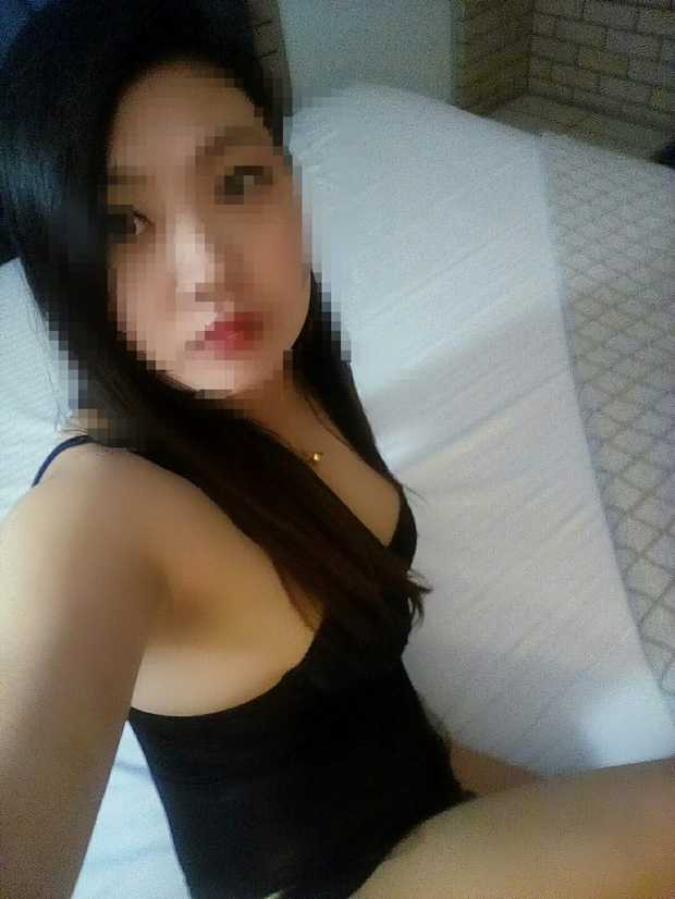 BUSTY 