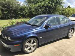 Jaguar X Type, 2.1ltr, 2009 Automatic 6 cylinder, Immaculate condition, One owner, 24,900 kms, $1800...