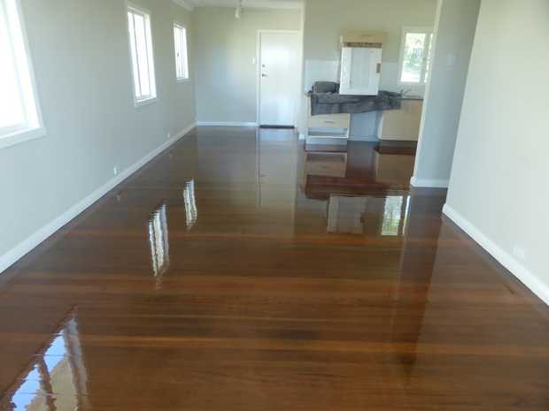 CP FLOOR SANDING