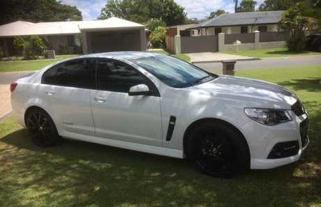 <p> HOLDEN STORM V6 2015. </p> <p> Mint condition , 39,500kms, </p> <p> $5000 worth of...</p>