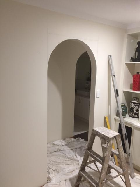 ACE PLASTERING    Rendering gyprocking cornice and brickwork.   Free quotes   Call David...