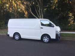 Turbo Diesel, Auto, 92,000kms, new brakes, VGC tyres, 12mo rego + RWC.   $30,500 ONO