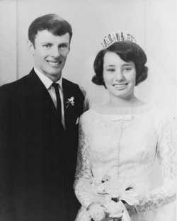 Golden Wedding Anniversary Married 1st June 1968 & Still Smiling in 2018. Congratulations on 50 Wond...