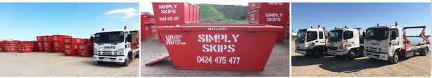 SKIP BINS ADELAIDE   We take pride in providing skip bins for rubbish removal to help keep ou...