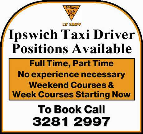 <p> <strong>Ipswich Taxi Driver Positions Available</strong> </p> <p> Full Time, Part Time No...</p>