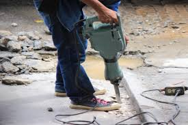 ALL Types of Concrete