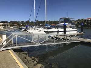 Marina Berth for sale, length of  11.07m currently rented for $7284 per annum. Located in secure...