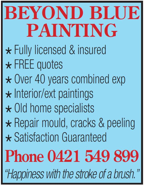 Fully Licensed & Insured   Free Quotes   Over 40 years combined exp   Interior/ex...