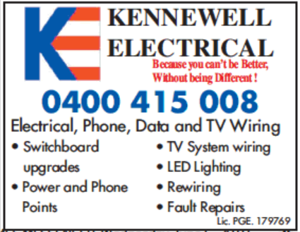 ' Because you cant be better, without being different'    Electrical work    Phon...