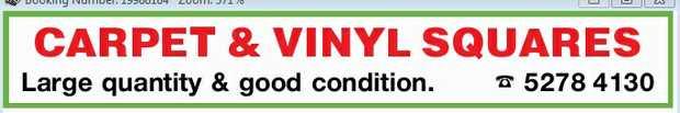Large quantity & good condition.    52784130