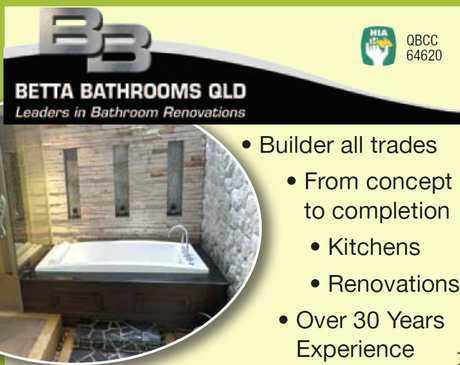 """<p align=""""LEFT"""" dir=""""LTR""""> <span lang=""""EN-AU"""">Leaders in Bathroom Renovations </span> </p>"""