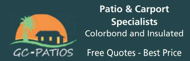 Colourbond PATIO'S & CARPORTS