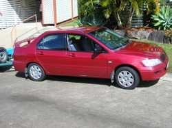 2003 Mitsubishi. 210,456 kms, Used, Auto, 4 Doors, Sedan, 2WD. $5000. Little Mountain