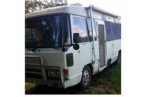 <p> TOYOTA COASTER 1988 </p> <p> Goes well, $17,500 </p> <p> For more...</p>