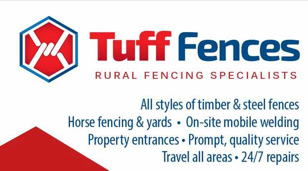 Rural Fencing Specialists