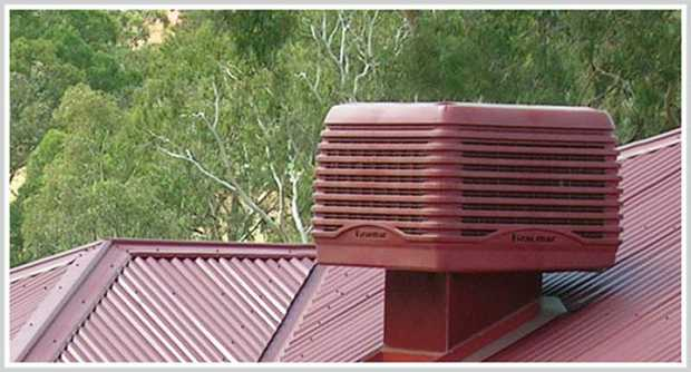 Able to Install & Supply all makes & models of ducted heating cooling systems