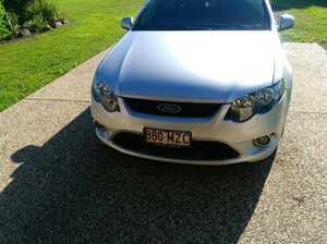 <p> XR6, 2009, silver, auto, 151000kms, darkest legal tinted windows, 6 months rego, RWC, full...